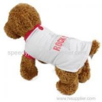 Wholesale Dog Summer T Shirts Manufacturers Manufactures