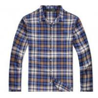 Buy cheap Business Mens Shirt Hot Sale Mens Shirts Outer Wear Latest Design Shirts for Men from wholesalers