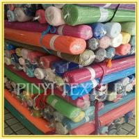 Buy cheap Hot selling Produc Colorful chiffon dyed stocklot fabric in china from wholesalers