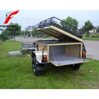 China Catering Trailer on sale