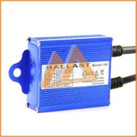 Hot sell popular long life 35w electronic ballast for hid lamp Manufactures