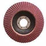 China Depressed center flap disc for metal