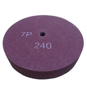 China Non-woven Polishing Wheel