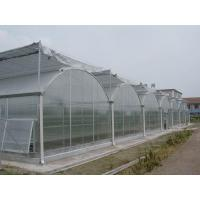 PC board arch greenhouse Manufactures