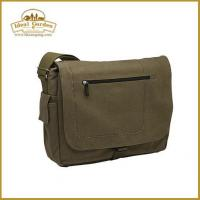 China Canvas Messenger bags on sale