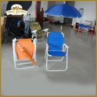 Kids chair with umbrella set Manufactures