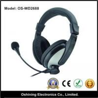 Wired Headset / Earphone Manufactures