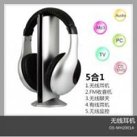 China TV Wireless Headphone wholesale