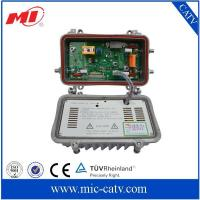 Two-Way Amplifier Manufactures