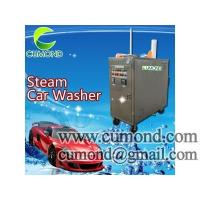 2014 Hot Waterless Auto Mobile Steam Car Wash Machine Manufactures