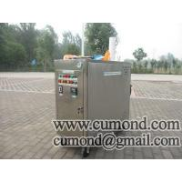 China LPG Portable Steam Car Wash for Sale with Automatic Alarm on sale