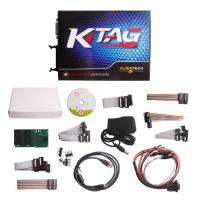 V2.13 KTAG K-TAG Firmware V6.070 ECU Programming Tool master Version with Unlimited Token