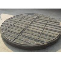 Wire Mesh Demister Manufactures