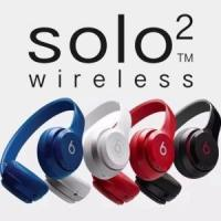 Beats Solo2 Wireless headphone Manufactures