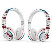 New Beats by Dr. Dre Solo 2 Hello Kitty Special Edition Manufactures