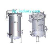 Chemical Filter Manufactures