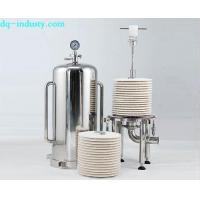 More Cascade Filters Manufactures