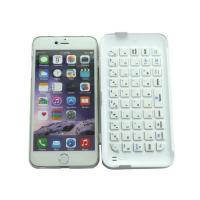 China JHM-ZD14 mini Bluetooth Keyboard for iPhone 6 Plus on sale