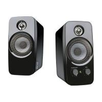 China Creative Inspire T10 - PC multimedia speakers - 10 Watt (Total) - 2-way - Glossy Black on sale