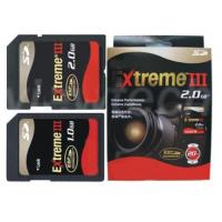 China Sandisk Extreme III sd card on sale