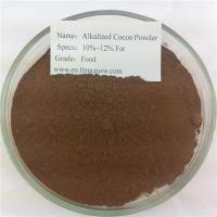 Alkalized Cocoa Powder Manufactures