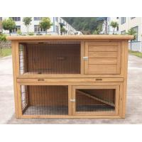 Rabbit Hutch HK-R-2001
