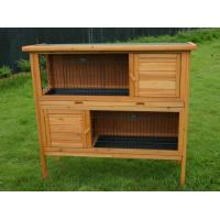 Rabbit Hutch HK-R-2004
