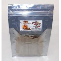 Our toothpicks last for hours Each order comes with 100 toothpicks and bag Manufactures