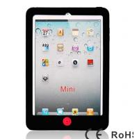 Switch easy clever bean soft back cases covers for mini ipad mini silicon Manufactures