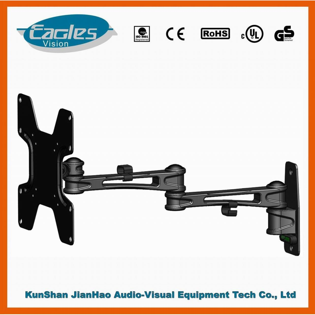 Articulating wall mount LCD-402 Manufactures