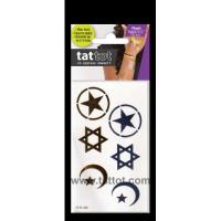 Mini Adult Temporary Tattoo - Flash #69156 Manufactures