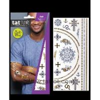 Adult Temporary Tattoo - Flash #69251 Manufactures