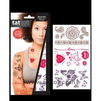 Buy cheap Adult Temporary Tattoo - Mono girl #69584 from wholesalers