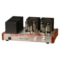 Music Angel tube amp Music Angel Class A Tube Integrated Amplifier EL34 x4 XD500MKIII