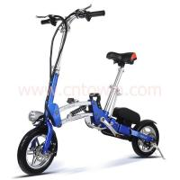 Self Balancing Scooter TC03 Electric folding bike Manufactures