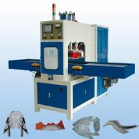 Buy cheap Shoe materials for High frequency welding machine from wholesalers