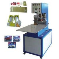Buy cheap PVC Blister Clamshell Sealing High Frequency Welding Machine from wholesalers