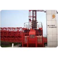 SC Series Building Lifter Manufactures