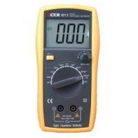 VICTOR 6013 Digital Capacitance Multimeter Manufactures