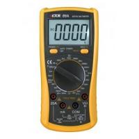 VICTOR 89A Digital Multimeter Manufactures