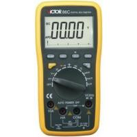 VICTOR 86C 3 3/4 Digital Multimeter Manufactures