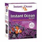 China INSTANT OCEAN SEA SALT 25G on sale