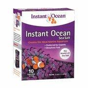 China INSTANT OCEAN SEA SALT 10G on sale