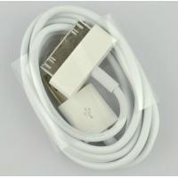 Top Quality TPE Apple iPhone 3GS/4/4S 1M USB Sync Data Charger Cable Cord Manufactures
