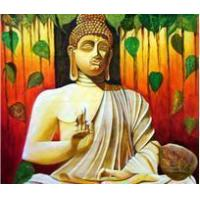 Buy cheap Art Buddha- The Enlightened One from wholesalers