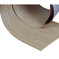 Bamboo Veneer Vertical Carbonized Manufactures
