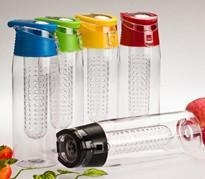 Quality BPA Free Water Bottles Fruit Infuser Water Bottle for sale