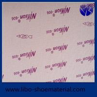 Buy cheap insole board Product name:MASWELL paper insole board from wholesalers