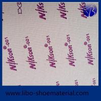 Buy cheap insole board Product name:1.75mm paper board from wholesalers