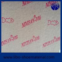 Buy cheap insole board Product name:cellulose insole board from wholesalers